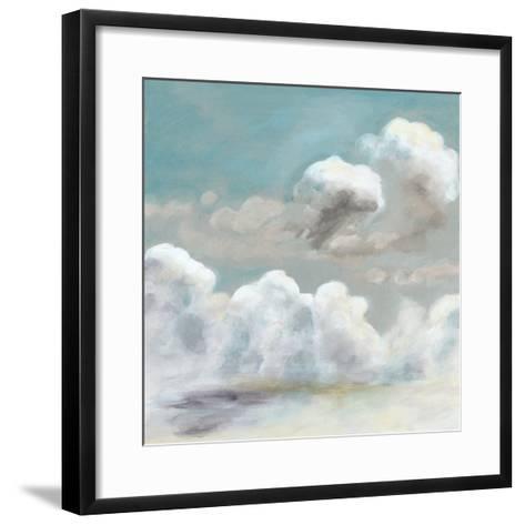 Cloud Study III-Naomi McCavitt-Framed Art Print