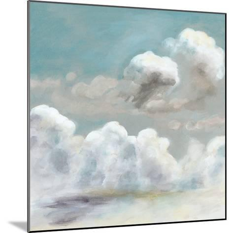 Cloud Study III-Naomi McCavitt-Mounted Giclee Print