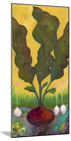 Veggie Garden I-Mehmet Altug-Mounted Art Print