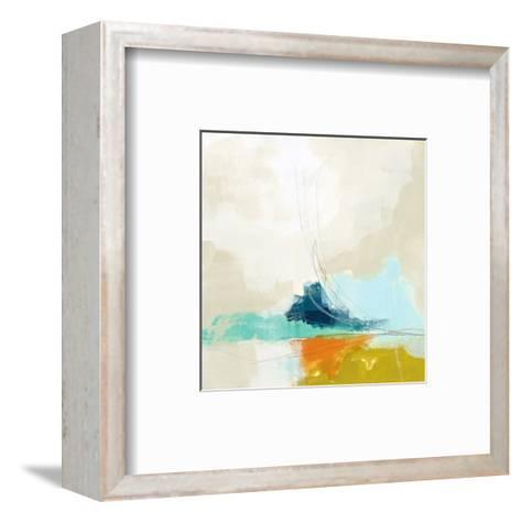 Atmospheric III-June Erica Vess-Framed Art Print