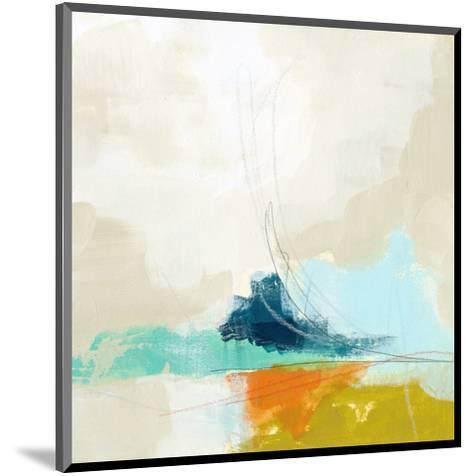 Atmospheric III-June Erica Vess-Mounted Art Print