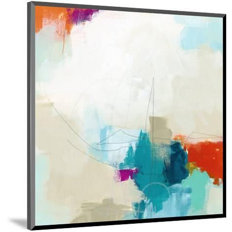 Atmospheric IV-June Erica Vess-Mounted Art Print