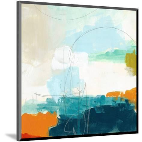 Atmospheric VII-June Erica Vess-Mounted Art Print