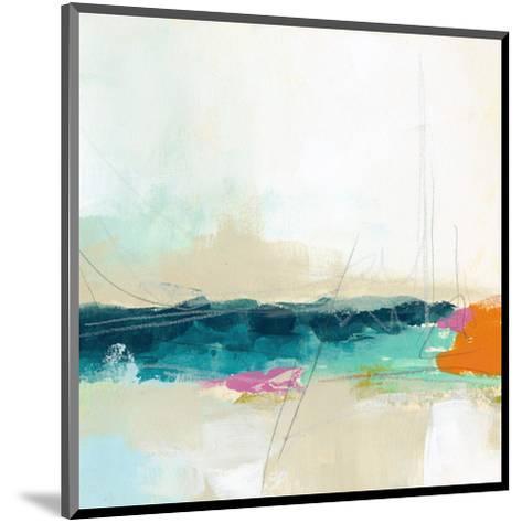 Atmospheric VIII-June Erica Vess-Mounted Art Print
