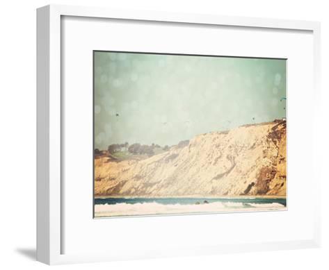 West Coast III-Sylvia Coomes-Framed Art Print
