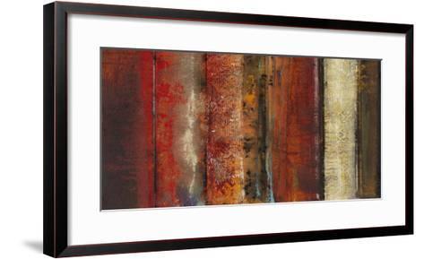 Evoke III-Douglas-Framed Art Print