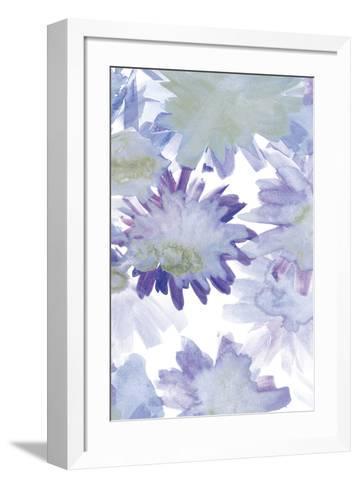 Inflorescence II-Katrien Soeffers-Framed Art Print