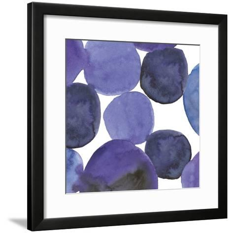 Medley II-Katrien Soeffers-Framed Art Print