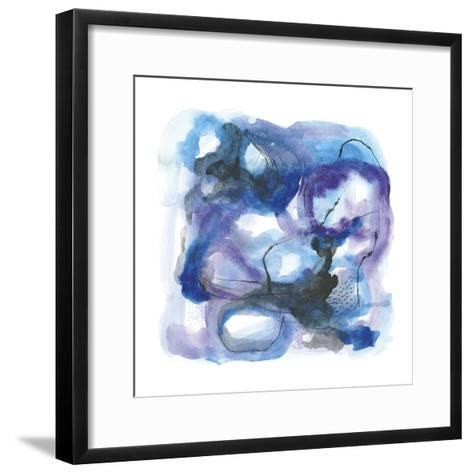 Into the Ocean-Kim Johnson-Framed Art Print