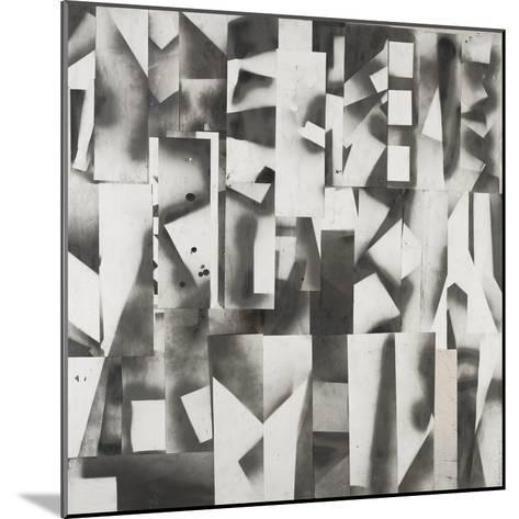 Lipari-Melissa Wenke-Mounted Giclee Print