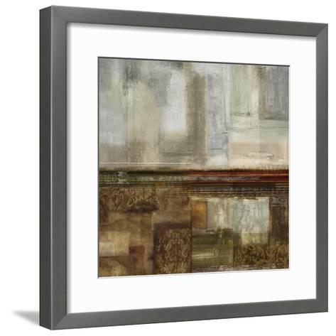 Maria Abstract-Robert Canady-Framed Art Print