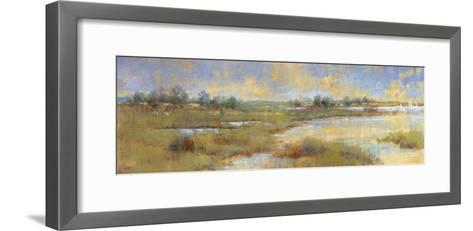 In the Fields-Longo-Framed Art Print