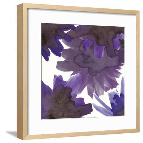 Flourish I-Katrien Soeffers-Framed Art Print