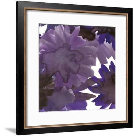 Flourish II-Katrien Soeffers-Framed Art Print