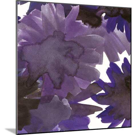 Flourish II-Katrien Soeffers-Mounted Giclee Print