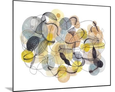 Organic Soup-Kim Johnson-Mounted Giclee Print