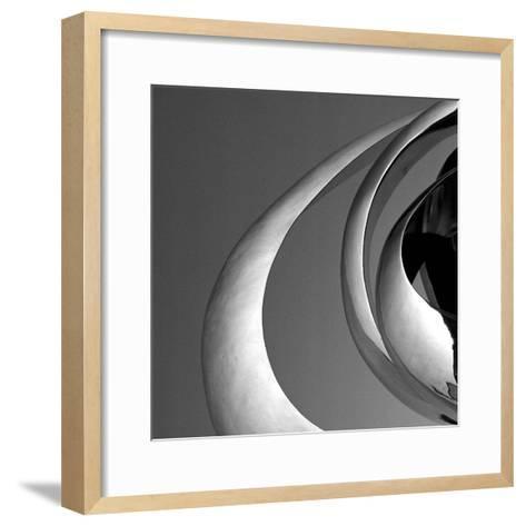 Orbit I-Tony Koukos-Framed Art Print