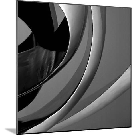Orbit II-Tony Koukos-Mounted Giclee Print