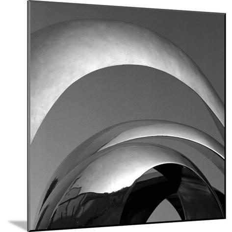 Orbit III-Tony Koukos-Mounted Giclee Print