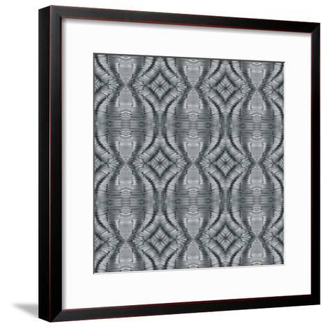 Volta II-Tony Koukos-Framed Art Print