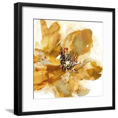 Corolla I-Tania Bello-Framed Art Print