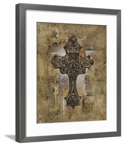 Piety III- Ashford-Framed Art Print
