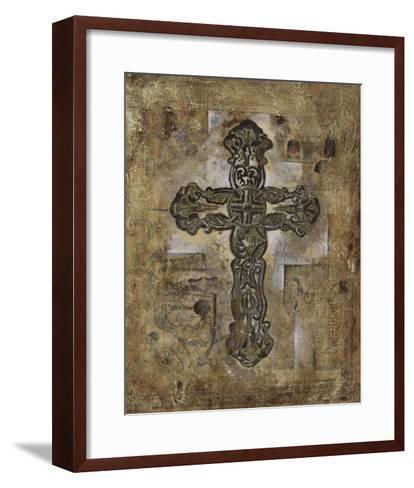 Piety IV- Ashford-Framed Art Print