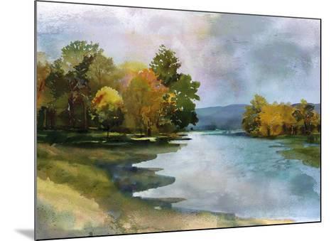 Lacu I-Tania Bello-Mounted Art Print