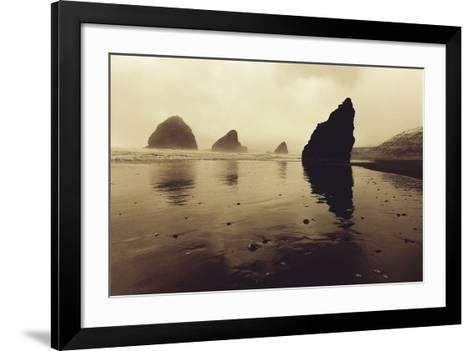 Reflection-Jo Crowther-Framed Art Print