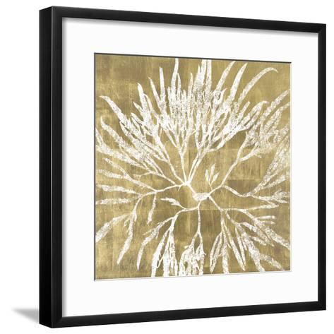 Radiant Reef I-Maria Mendez-Framed Art Print
