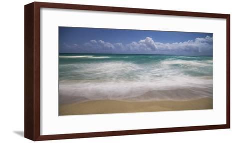 Ocean Billows-Jakob Dahlin-Framed Art Print