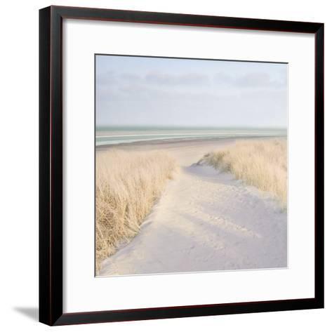 Fresh Breeze-Adam Brock-Framed Art Print