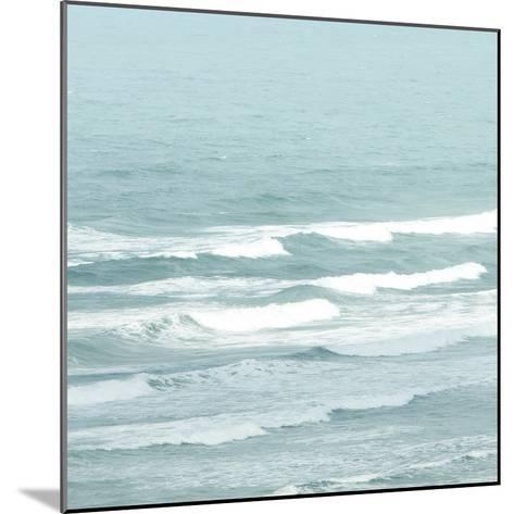 Gentle Waves-Joseph Eta-Mounted Giclee Print