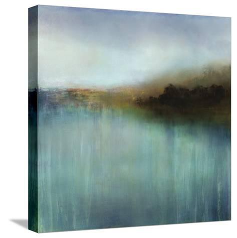 Holm II-Tania Bello-Stretched Canvas Print