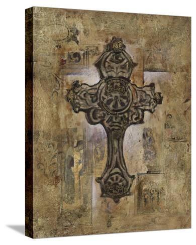 Piety III- Ashford-Stretched Canvas Print