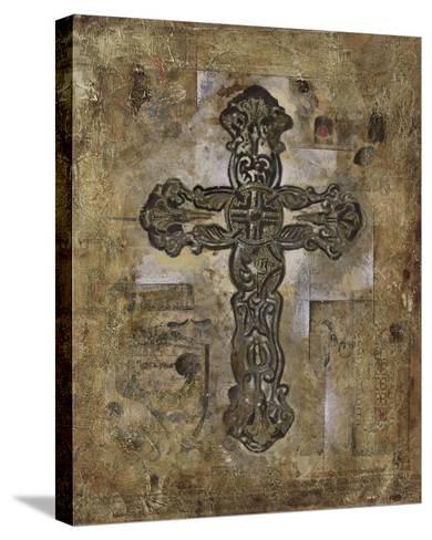 Piety IV- Ashford-Stretched Canvas Print