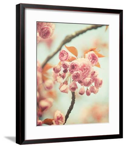 Waiting For Spring-Irene Suchocki-Framed Art Print
