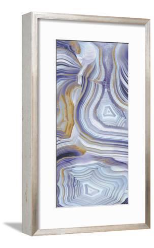 Agate Flow II-Danielle Carson-Framed Art Print