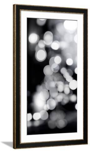 Here Comes the Night Triptych-Kate Carrigan-Framed Art Print