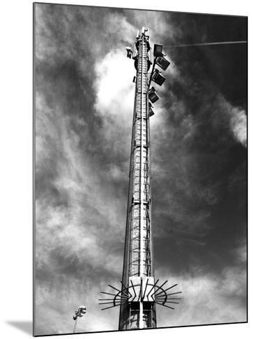 Abbeydale Mast-Simeon Lister-Mounted Giclee Print