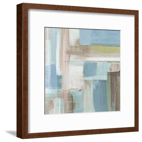Tuscanny Revisited I-Susan Jill-Framed Art Print