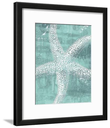 Ocean Tokens I-Sabine Berg-Framed Art Print
