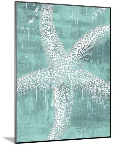 Ocean Tokens I-Sabine Berg-Mounted Art Print