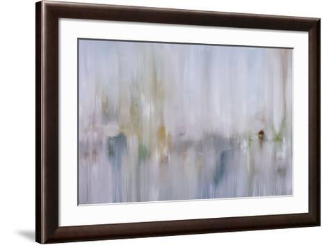 Infinite Reflections-Jacqueline Ellens-Framed Art Print