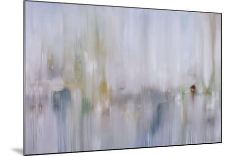 Infinite Reflections-Jacqueline Ellens-Mounted Art Print