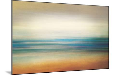 La Playa-Tandi Venter-Mounted Art Print
