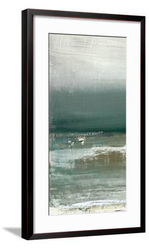 Shallows I-Caroline Gold-Framed Art Print