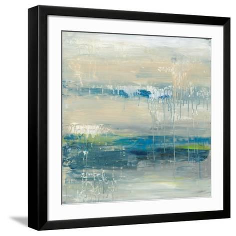 tasha-Wani Pasion-Framed Art Print