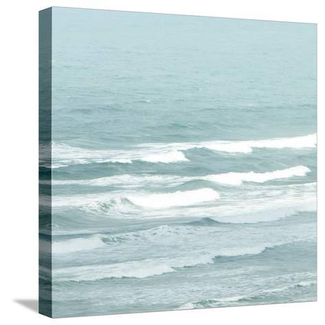Gentle Waves-Joseph Eta-Stretched Canvas Print
