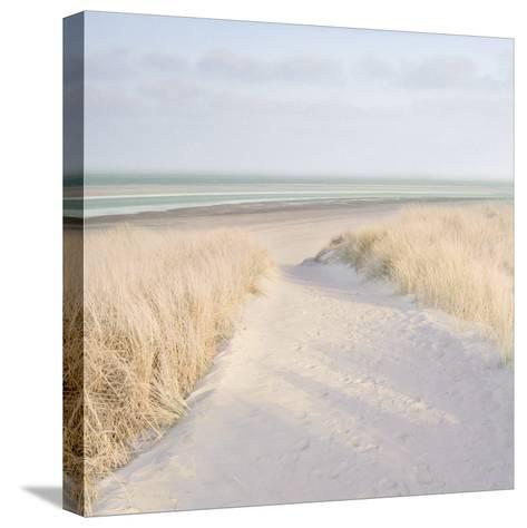 Fresh Breeze-Adam Brock-Stretched Canvas Print